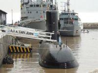 ARA San Juan Denizaltısı için iki Alman firmasına yolsuzluk suçlaması
