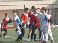Kayseri U-16 Ligi C Grubu