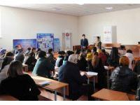 TİKA'dan Kırgız sağlık personeline eğitim