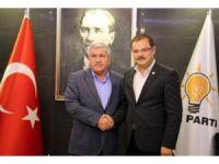 Aydın AK Parti 17 ilçenin yeni yönetimlerini temayülle belirleyecek