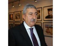 TESK Genel Başkanı Palandöken, üçüncü çeyrek büyüme oranlarını değerlendirdi