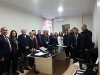 Zonguldak il kurulu 2017 yılı ikinci toplantısını yaptı