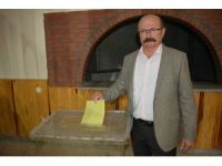 CHP Bigadiç İlçe Başkanlığına Demir seçildi