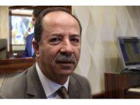 """Başkan Gürkan: """"Kasıt bulurlarsa kendimizi asarız"""""""