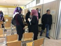 Akyazı Belediyesi Bilgi ve Kültür evi'nde çok önemli veli toplantısı