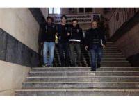 Ünlü Yönetmeni Mustafa Kemal Uzun'u öldüren zanlı adliyeye sevk edildi