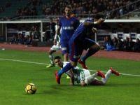 Süper Lig: Atiker Konyaspor: 2 - Kardemir Karabükspor: 0 (Maç sonucu)