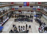 Kosova Başbakanından Maarif Okullarına övgü