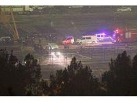 KARDEMİR'de iş kazası: 1 ölü