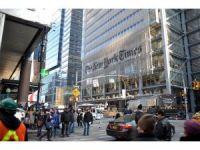 New York saldırısında Filistin için misilleme iddiası