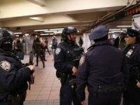 Trump'tan New York'taki saldırıya ilişkin açıklama