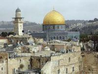 TİKA'dan Kudüs programı