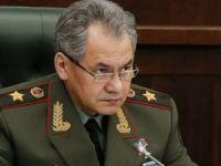 Rus askerleri Suriye'den çekilmeye başladı
