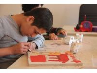Bingöl'ün 'Özel' çocukları sosyalleşiyor