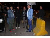 CHP'li Başkan şoförleri dinledi