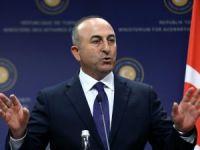 Çavuşoğlu'ndan Afrin açıklaması: Ansızın da girebiliriz