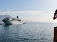 TÜROFED Başkanı Ayık: Türkiye'ye gelen turist ve gelir kademeli olarak artacak