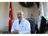 Doç. Dr. Mustafa Güneş'e yeni görev