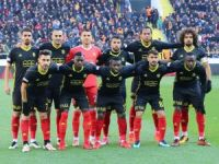 E.Yeni Malatyaspor, 5 haftadır galibiyete hasret