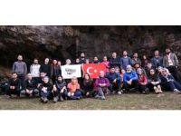 GÜDAT 25. Yılında Eğitim Kamplarına Devam Ediyor
