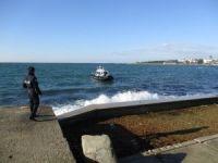 Kadıköy sahilde ceset bulundu