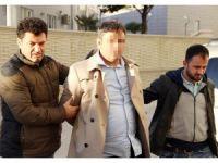Samsun'da organize suç örgütüne operasyon: 21 gözaltı