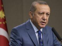 Cumhurbaşkanı Erdoğan'dan faiz eleştirisi