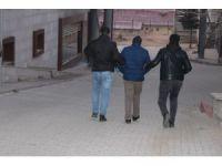Elazığ merkezli 4 ilde FETÖ operasyonu:  11 gözaltı