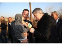 """Başkan Yanılmaz: """"Elazığ'a hizmet aşkımız bitmeyecek"""""""