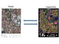 Türkiye'nin en büyük kentsel haritalama projesi başarıyla tamamlandı