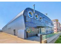 Kartepe Anadolu İmam Hatip Lisesine spor salonu