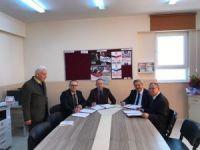 Burhaniye'de Sporda Yetenek 10'la Gelecek Protokolü imzalandı