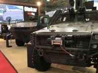 Savunma sanayisi iddiasını Kuveyt'e taşıdı
