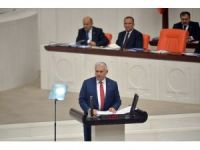 Başbakan Yıldırım'dan İnegöl'e övgü dolu sözler