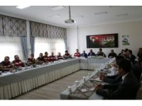 Çanakkale'de 'İyi Dersler Şoför Amca' projesi