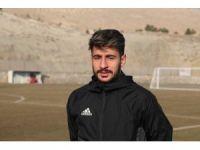 Yeni Malatyaspor'un genç oyuncuları iddialı konuştu