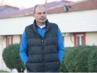 """İpekoğlu: """"İstifa edip gitmemiz Samsunspor'a ciddi sıkıntılar doğurur"""""""