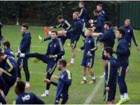 Fenerbahçe, Adana Demirspor maçının hazırlıklarını tamamladı