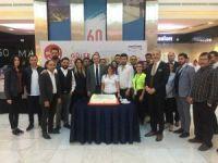 12 Aralık Mağazacılar Günü Nata Vega'da coşku ile kutlandı