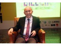 """Türkiye Gazetesi yazarı ve Tarih Profesörü Prof. Dr. Ahmet Şimşirgil: """"Osmanlı Devleti Bilecik'te kuruldu"""""""