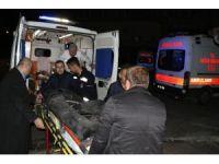Maden ocağında göçük: 1 işçi yaşamını yitirdi