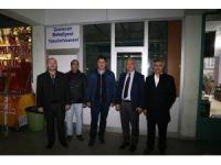 Erzincan Belediyesi vatandaş odaklı çalışmalar gerçekleştiriyor