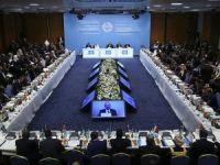 Bakan Çavuşoğlu: Diğer ülkeleri Kudüs'ü Filistin'in başkenti olarak tanımaya teşvik etmeliyiz