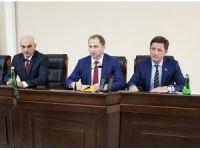 Abhazya ve Rusya'dan çifte vatandaşlık anlaşması