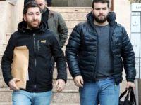 Antalya merkezli FETÖ operasyonu: 65 gözaltı