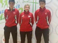 Manisalı badmintonculara milli davet