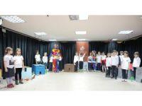 Oyunlarla 'İnsan Hakları' eğitimi