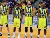 Fenerbahçe Doğuş, Zalgiris Kaunas'ı ağırlayacak