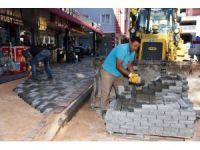 Alanya Belediyesi ilçe merkezini yeniliyor
