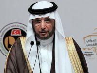 İİT Genel Sekreteri Useymin: Filistin'i tanımayan ülkeleri, tanımaya davetimizi yineliyoruz